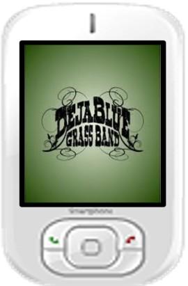 DjBGB smartphone