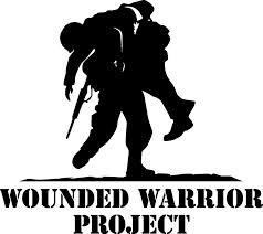 Wounded Warrior logo
