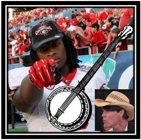 Gurley banjo